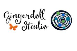 Gingerdoll Studio. Distinctive contemporary jewellery